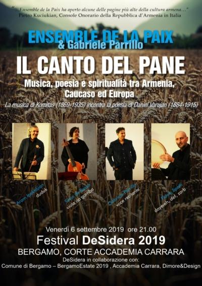 gabriele parrillo festival desidera 2019