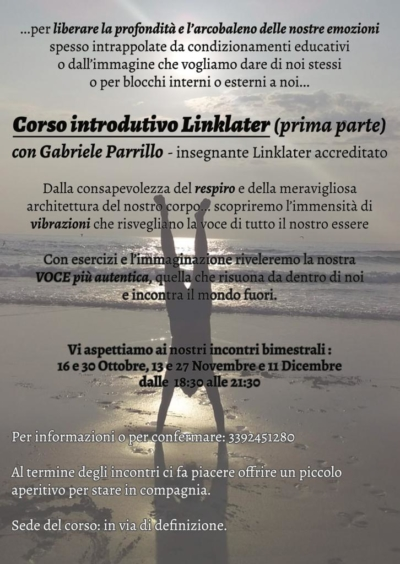gabriele parrillo linklater